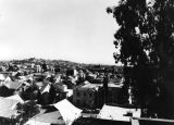 View of East Los Angeles
