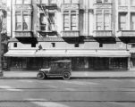 F. W. Woolworth five-and-dime store