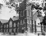 First Methodist Episcopal Church, Glendale