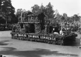 1928 Tournament of Roses, view 1