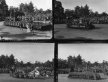 1928 Tournament of Roses, views 9-12