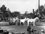 1933 Tournament of Roses Parade float