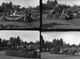 1928 Tournament of Roses, views 32-35
