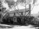 Fred MacMurray home
