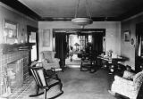 Home on Bronson Ave. interior