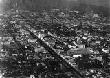 North Glendale aerial