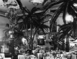 Clifton's Cafeteria of the Golden Rule, interior