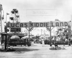 Kiddie Land amusement park