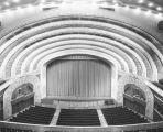 Interior, Philharmonic Auditorium
