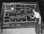 Building project for Bunker Hill