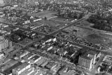 Ralphs Grocery aerial