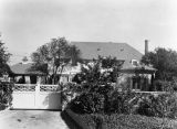 Pickford-Rogers residence