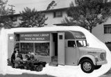 LAPLTraveling Branch Bookmobile
