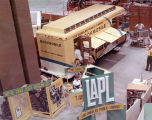 1972 Centennial Celebration, LAPL Bookmobile