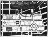 Architectural drawings of Central City, view 5