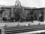 Pacific Southwest Exposition ceremony