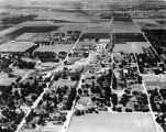 Aerial view of Hemet