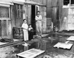 Garcia family, slum homes
