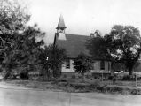First Presbyterian Church of Newhall
