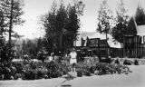 Lake Arrowhead mountain resort