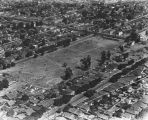 Site of Wrigley Field before construction, view 1