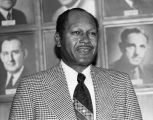 Los Angeles Mayor, Tom Bradley