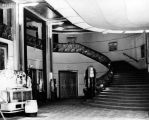 Lobby of Pomona's Fox Theater
