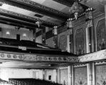 Pomona's Fox Theater, interior