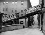 Angels Flight at Clay Street