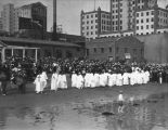 Baptisms in Long Beach