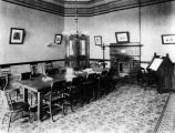 Ladies' reading room, City Hall