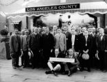 Manufacturing and Industries Committee, L.A. Chamber of Commerce, 1928