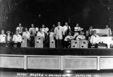 Buddy Rogers and his Orchestra at the Catalina Ballroom