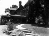 Wynyate mansion, South Pasadena
