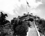 William Wrigley Residence, Catalina Island, Calif.