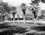 Desert Inn, Palm Springs, view 8