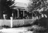 J. R. Cook residence, Long Beach
