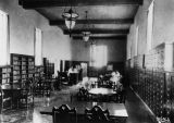 Music Department, Los Angeles Public Library