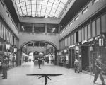 Mercantile Arcade Building, interior