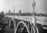 Fourth & Lorena Street Bridge