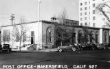 Bakersfield Post Office