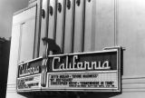 Berkeley's California Theatre
