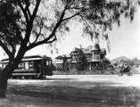 E.C. Hurd home, Hollywood