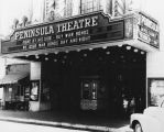 Peninsula Theatre, Burlingame