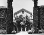 Bridges Hall, Pomona College