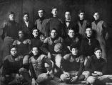 Hollywood High School 1907 football team