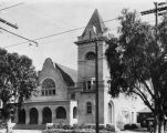 Hollywood Methodist Episcopal Church, South