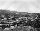 Panoramic view of Eagle Rock, view 11