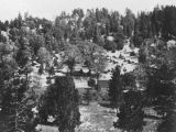 Camp Seeley, panoramic view