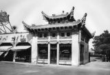 Mandarin Market in Hollywood, view 1